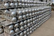 铝合金储气罐
